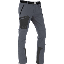 Maul Eiger XT T-Zip dark gray