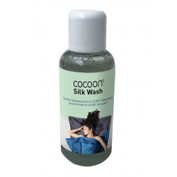 Cocoon Silk Wash
