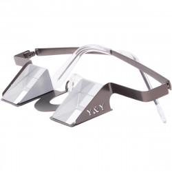 Y & Y Sicherungsbrille Metall