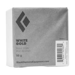 Black Diamond White Gold Würfel