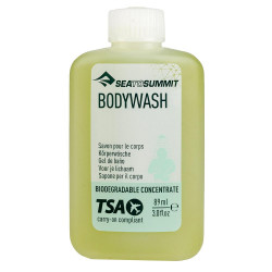 Sea-to-Summit Liquid Body Wash
