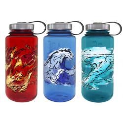 Nalgene Wide Mouth Bottle Elements 1L