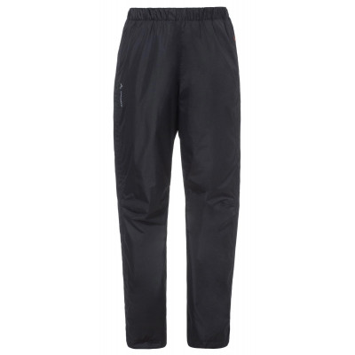 VAUDE Fluid Full Zip Pant Women