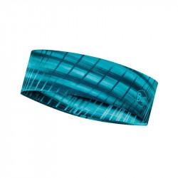 Buff Coolnet UV + Headband keren turquise