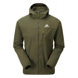 MountainEquipment Echo Hooded Jacket