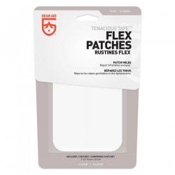 Gear Aid Flex patches