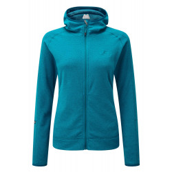 MountainEquipment Diablo Womens Hooded Jacket