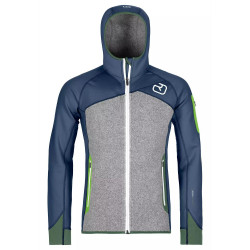 Ortovox Fleece Plus Hoody Men