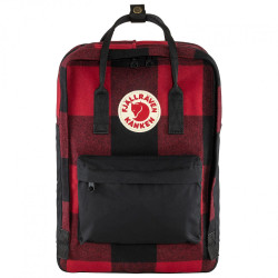 Fjäll Räven Kanken Re-Wool Laptop 15