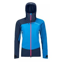 Ortovox Westalpen Softshell jacket women