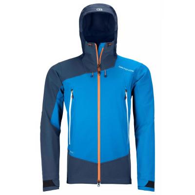 Ortovox Westalpen Softshell jacket men