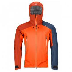 Ortovox Westalpen 3L light jacket men