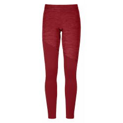 Ortovox Fleece Light Long pants women
