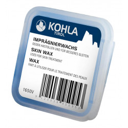 "Kohla Skin Wax ""to go"""