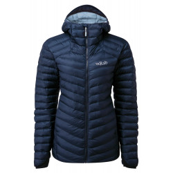 Rab Cirrus Alpine Jacket Woman
