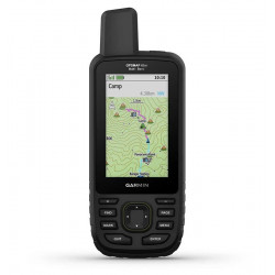 Garmin GPS Map 66 SR