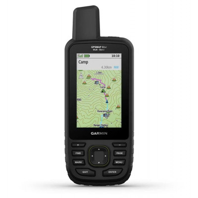 Garmin GPS Map 66 SR