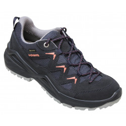 Lowa Sirkos EVO GTX Low Women