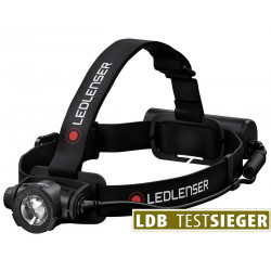 LED Lenser H7R Core
