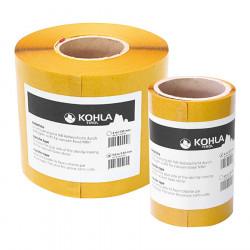 Kohla Nachbeschichtungstape Hot melt
