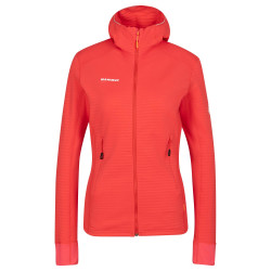 Mammut Aconcagua Light Hooded Women 2021