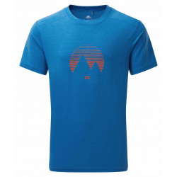 MountainEquipment Headpoint Mountain Tee