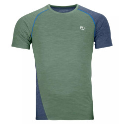 Ortovox Merino 120 Tec Fast Upward Men