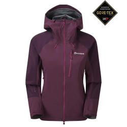 Montane Alpine Resolve Women Jacket