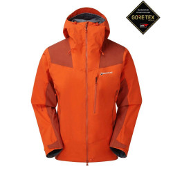 Montane Alpine Resolve Jacket