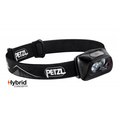 Petzl Actik Core Modell 2020