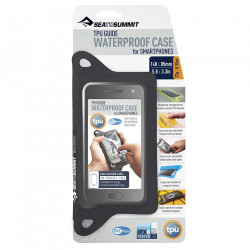 Sea-to-Summit TPU Waterproof Case for Smartphones