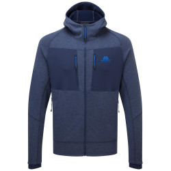 MountainEquipment Fornax Hooded Jacket
