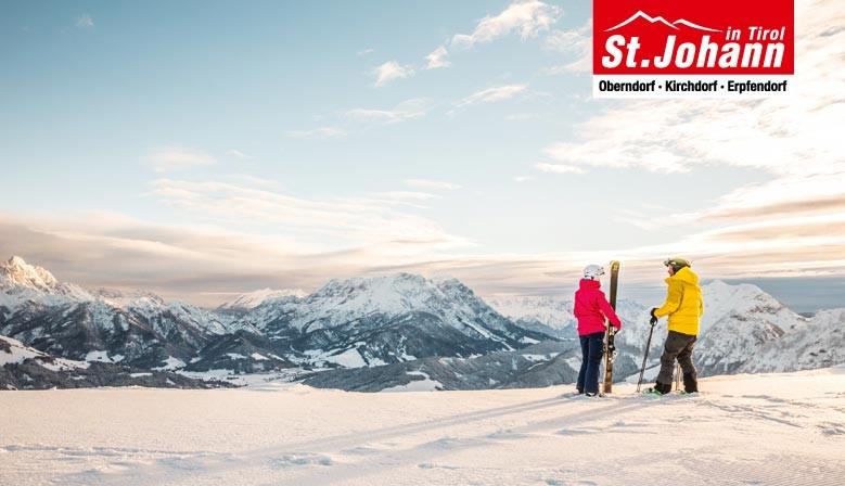 St. Johann in Tirol - Gewinnspiel 2017