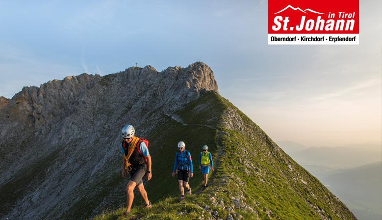 St. Johann in Tirol - Gewinnspiel 2106