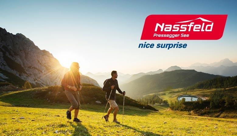 Nassfeld- Gewinnspiel 2017